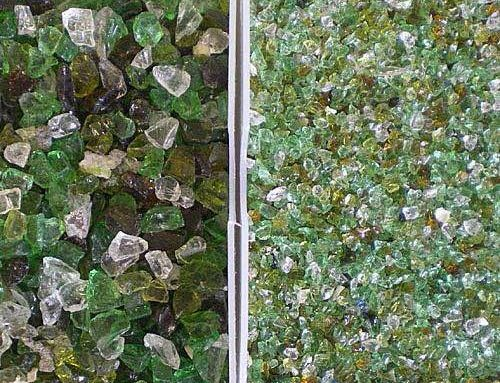 Materialul Filtrant – Crystall Clear – cu garantie 10 ani