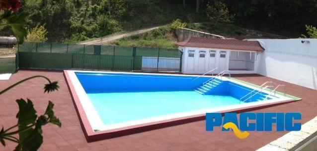 Piscina sarata constructor piscine bacau si moldova for Constructor piscinas